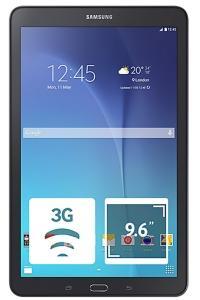 Ремонт планшета Samsung GALAXY Tab E 3G в Москве