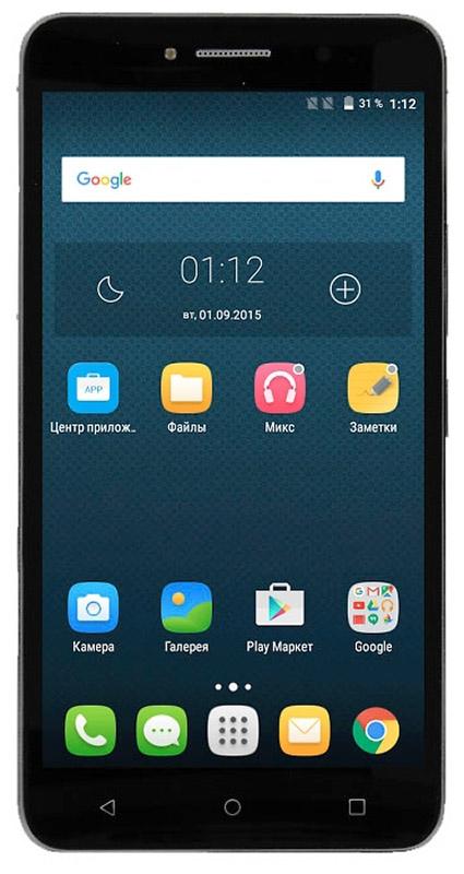 Alcatel Pixi 4 (6) 8050D