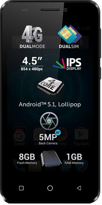 AllView P5 Pro