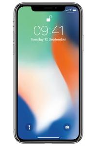 Ремонт телефона Apple iPhone X в Москве