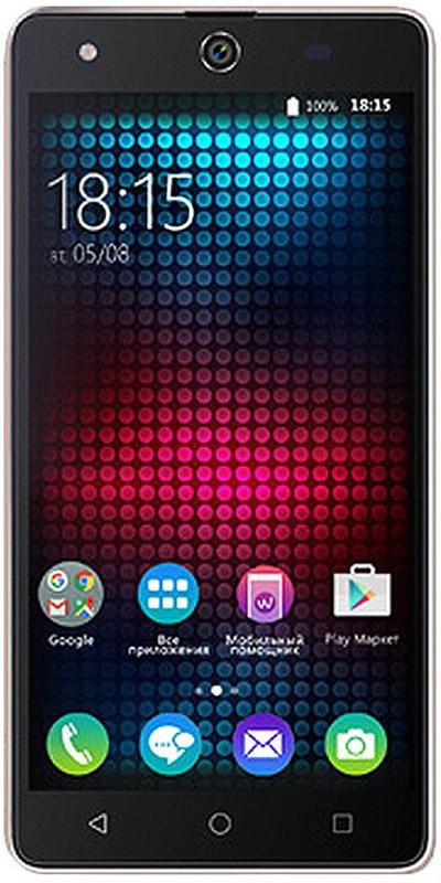 BQ Mobile BQS-5050 Strike Selfie