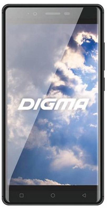 Digma Vox S502 3G