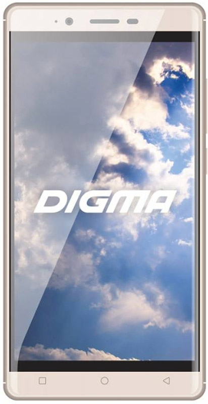 Digma Vox S502F 3G