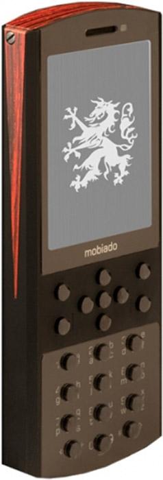 Mobiado Classic 712 EM