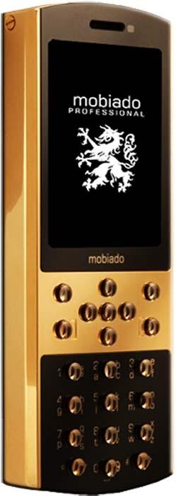 Mobiado Classic 712 GCB