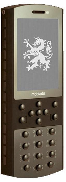 Mobiado Classic 712 Stealth LE