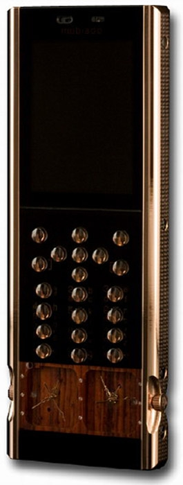 Mobiado Professional 105 GMT Antique